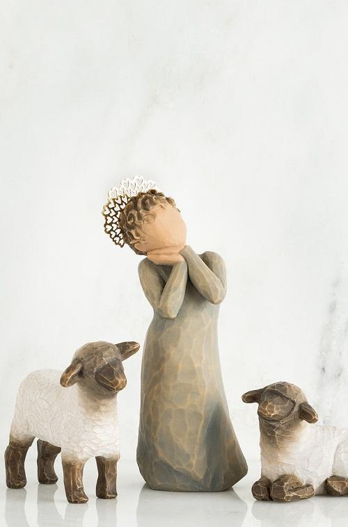 Little-Shepherdess