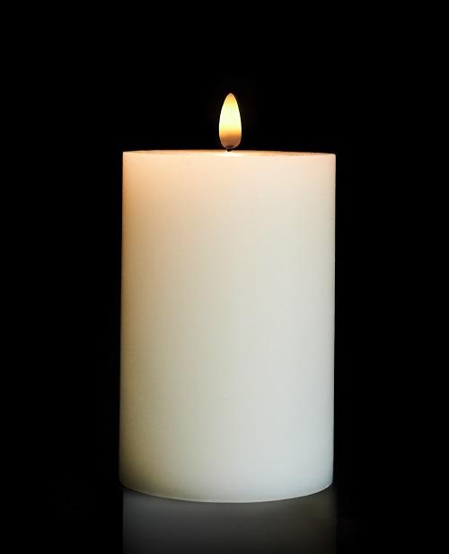 LED- Blockljus Litet Premium från Uyuni