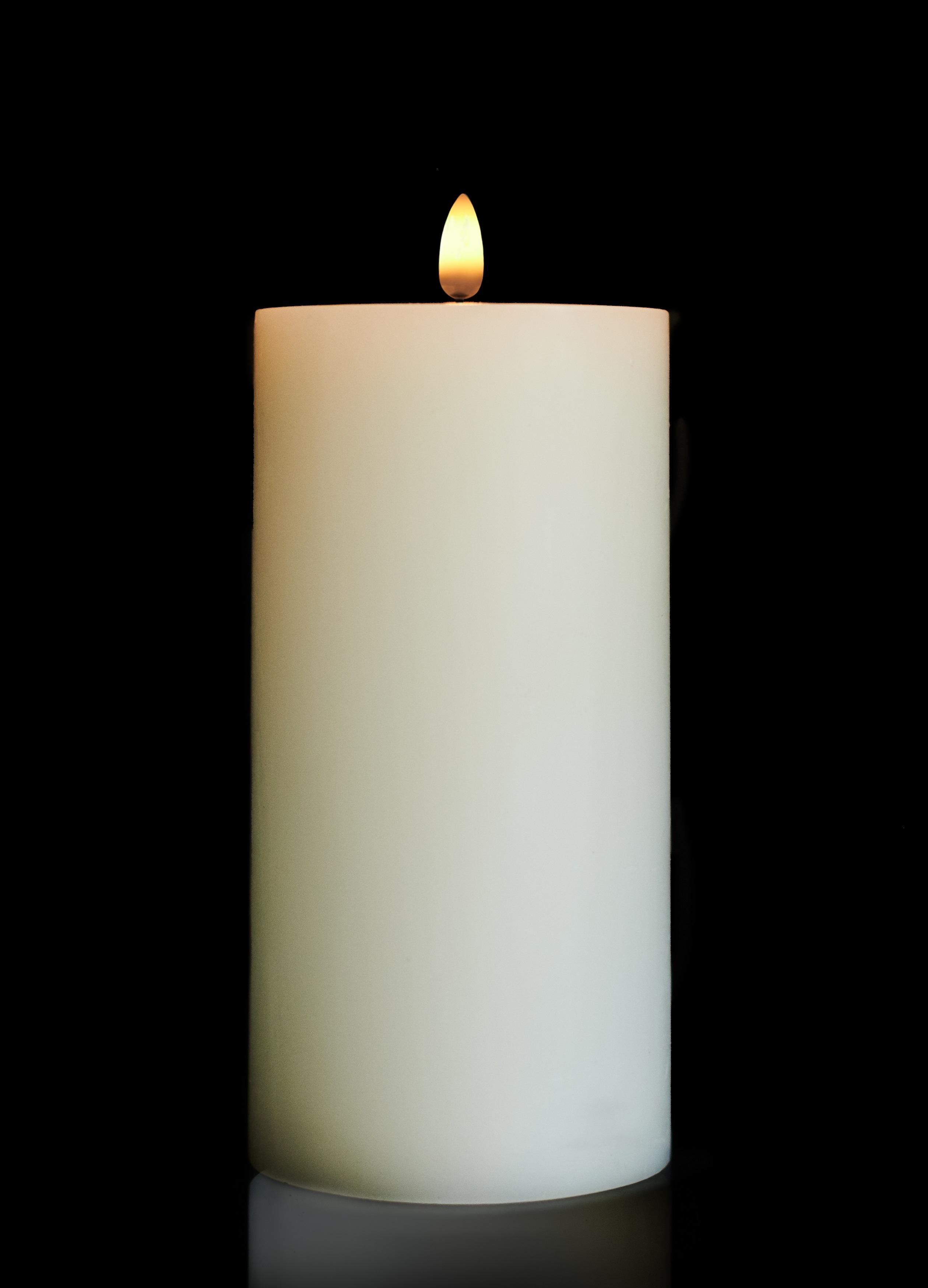 LED- Blockljus Mellan Premium från Uyuni