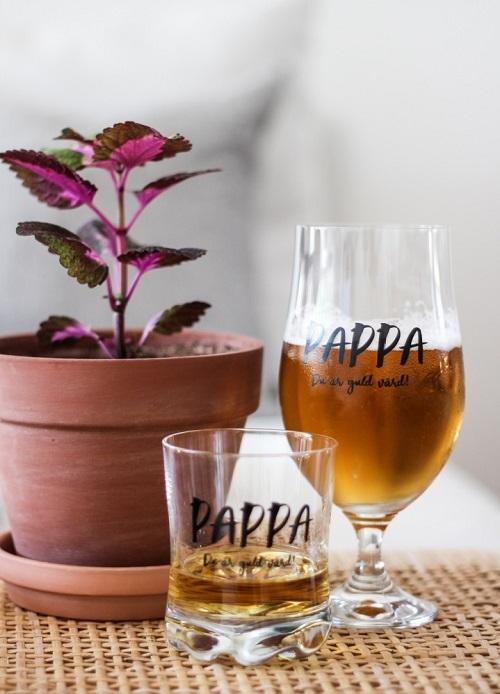 glaswhiskyöl