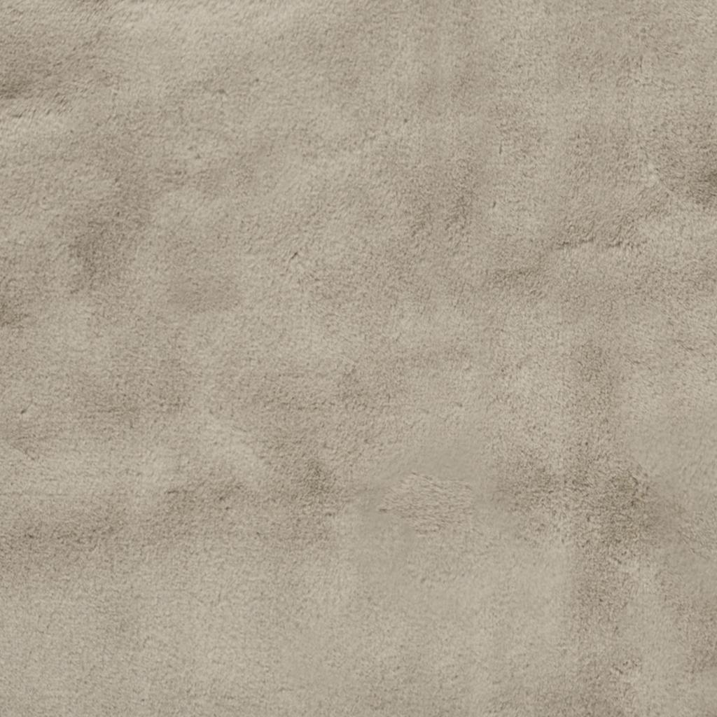 Otrolig fin pläd, sammetslen i mullvad från Skinnwille, storlek 120 x 180.