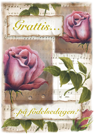 kort grattis på födelsedagen Gratulationskort / Kort: Deluxe Kort  Grattis på födelsedagen från  kort grattis på födelsedagen