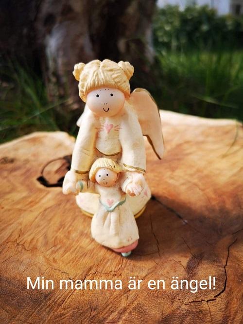 min_mamma_är_en_ängel