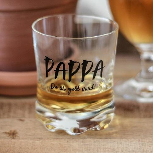 whiskyglaspappa